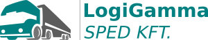 Logigamma Sped Kft. Transport and Forwarding to the European Union, and Switzerland